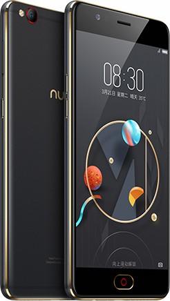 Смартфон ZTE Nubia M2 Lite
