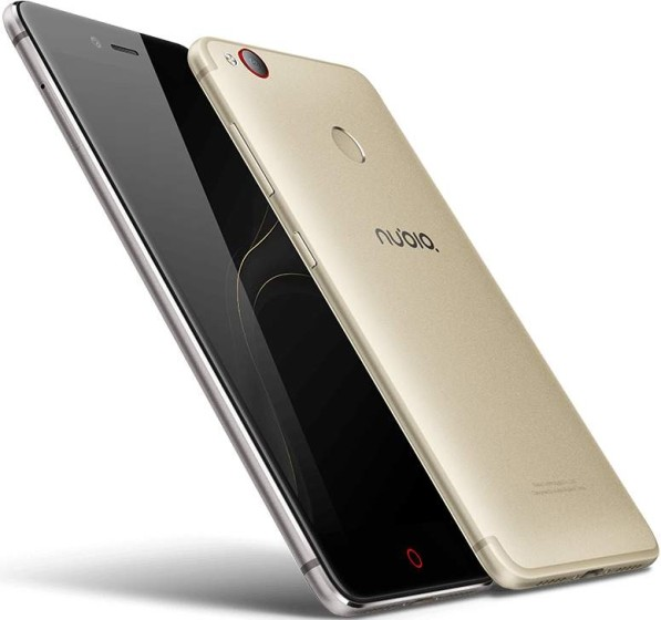 include how zte nubia z11 mini s 32gb Michal Marose