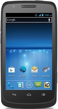 ZTE Sprint Force CDMA