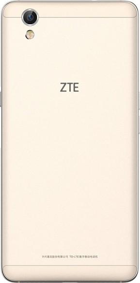 ZTE V7 Max